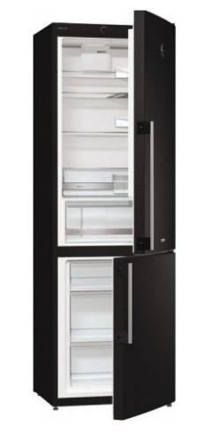 Двухкамерный холодильник Gorenje RK61FSY2B