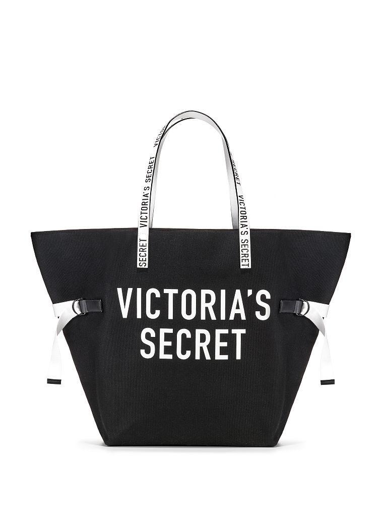 9c2d1744eb4b Victoria's Secret Большая Сумка Tote Bag, цена 816 грн., купить в Одессе —  Prom.ua (ID#676853209)