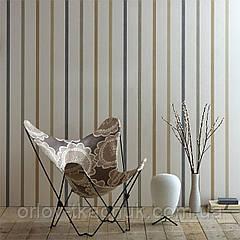 Обои флизелиновые Hoppa Stripe Levande Scion