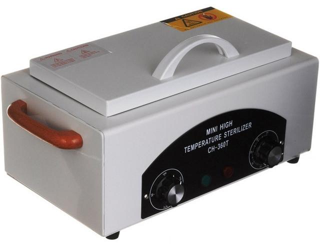 Сухожаровой шкаф CH-360T для стерилизации 300W стерилизатор сухожар