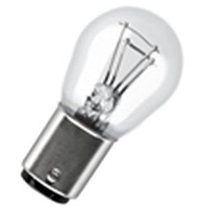 Лампа накаливания автомобильная ЛИСМА А 24-32+4 BAY15d/19