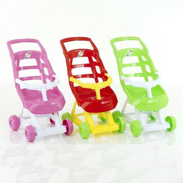 Візок для ляльки Оріон 147