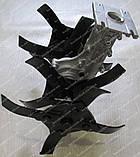 Насадка культиватор для бензокос, фото 3
