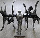 Насадка культиватор для бензокос, фото 4