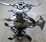 Насадка культиватор для бензокос, фото 6