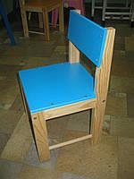 Детский стул, стульчик.