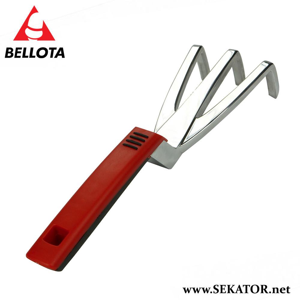 Культиватор - граблі 3х зубий Bellota 2998 (Іспанія)
