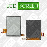 Модуль (дисплей + тачскрин) для электронной книги 6 PocketBook Tauch 622, ED060SCM (LF) T1 (800x600)