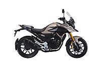 Мотоцикл LIFAN KPT200 (LF200-10L)