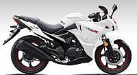 Мотоцикл LIFAN KPR (LF200-10S)
