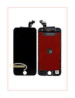 Дисплей Apple iPhone 6 с сенсором и рамкой Black Original