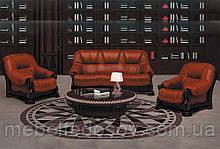 Комплект мягкой мебели Милан (Юдин/Yudin)