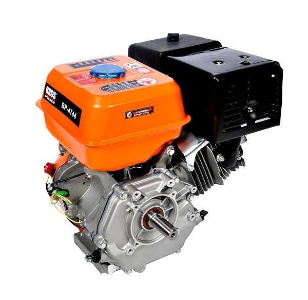 Двигатель внутреннего сгорания 15кМ