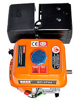 Двигатель внутреннего сгорания 15кМ, фото 3