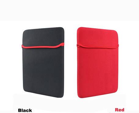 Чехол защитный для ноутбука черный, фото 2