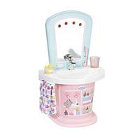 Интерактивный умывальник для куклы BABY BORN (свет, звук)***