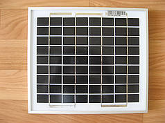 Солнечная батарея 10 Вт