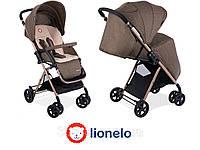 Прогулянкова коляска Lionelo Lea (колір - bronza)
