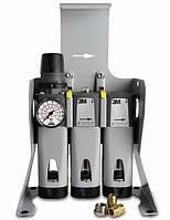Блок фильтрации воздуха 3М ACU-02