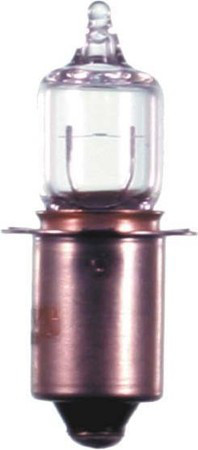 Лампа миниатюрная МН 6-0,5 Криптон PX13.5S