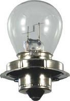 Лампа автомобильная А12-19   p30s/10,3-1
