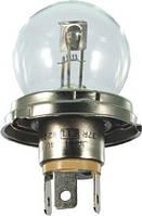 Лампа автомобильная А24-55-50 P45t