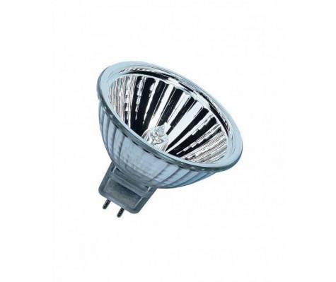 Лампа галогенная с отражателем 12v - 50w OSRAM 41871 WFL MR16 GU5,3