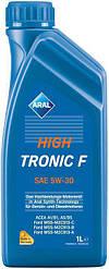 Aral High Tronic F 5W-30 208л