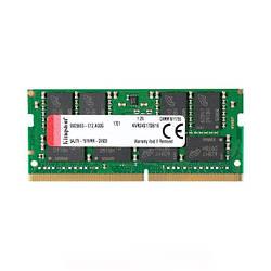 Оперативна пам'ять Kingston DDR4 2400 16GB, SO-DIMM