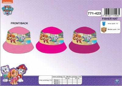 Панамки детские,Disney  размеры 50 ,52 арт.771-423