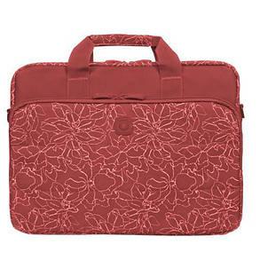 """Сумка для ноутбука Continent CC-032 Red prints (15,6""""), фото 2"""