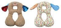 Дорожная шейная подушка, Jollybaby, Щенок, 1-4 г., фото 1