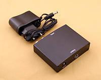 #96730 - Конвертер VGA TO HDMI CONVERTER HDV01
