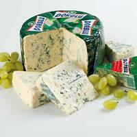 Сыр с благородной плесенью Дорблю DorBlu Kaserei Герман