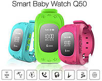 Smart Часы Q50