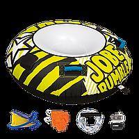 Буксируемый водный аттракцион комплект Jobe Rumble Package 1P (238915005)