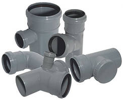 Фитинг для внутренней канализации