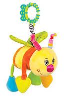 Игрушка-подвеска Happy Snail Пчелка Жу-жу (14HS001PP)