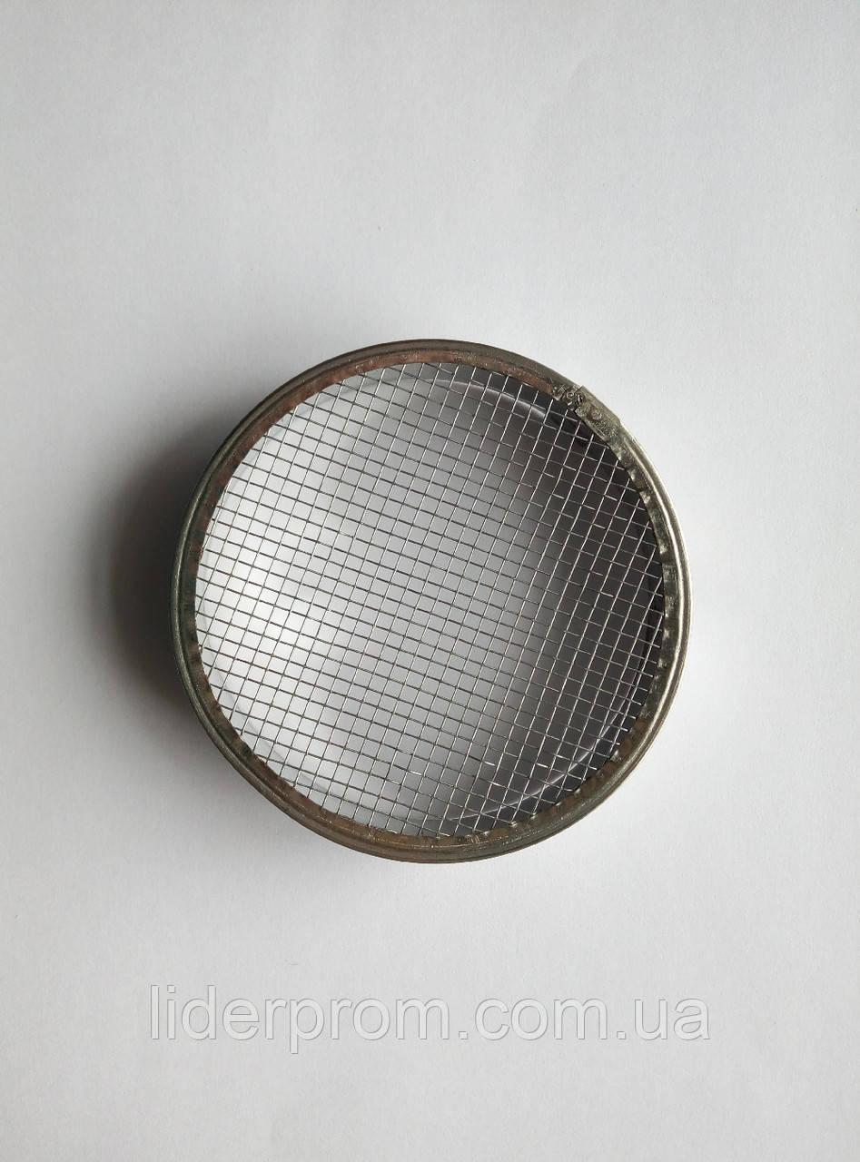 Колпачок пчеловодческий для матки круглый d 90 мм