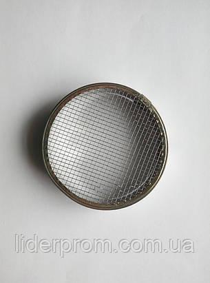 Колпачок пчеловодческий для матки круглый d 90 мм, фото 2