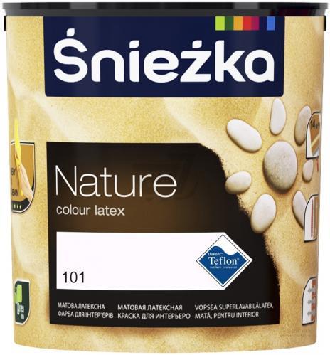 SniezkaNature 101T Сріблясте жито 5L
