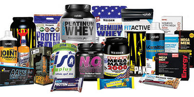 Поступление: BPI sports, Cobra Labs, Labrada Nutrition, MEX Nutrition, MuscleTech, MUST, My Protein, Optimum Nutrition, PVL, Scivation