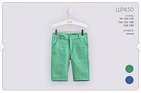 Летние шорты для мальчика. ШР 450