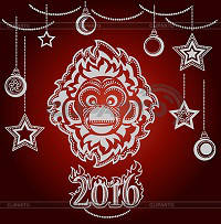 50 оттенков красного, Или Новый год к нам мчится