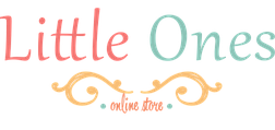 LittleOnes - Магазин детских товаров