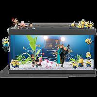 Tetra Миньоны LED 54 л - аквариумный набор + Бесплатная доставка