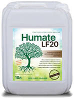 Гумат LF20 10 л обработка семян из 100% леонардита