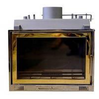 Каминная топка Жарко Aqua-750 NL 09 кВт (СЗТ)