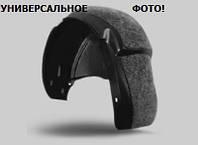 Подкрылок с шумоизоляцией TOYOTA Venza, 2013-> (передний правый)