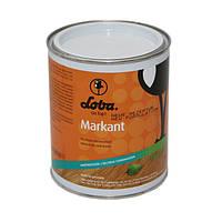 Масло Markant Покрытие на основе натуральных масел 0,75 л